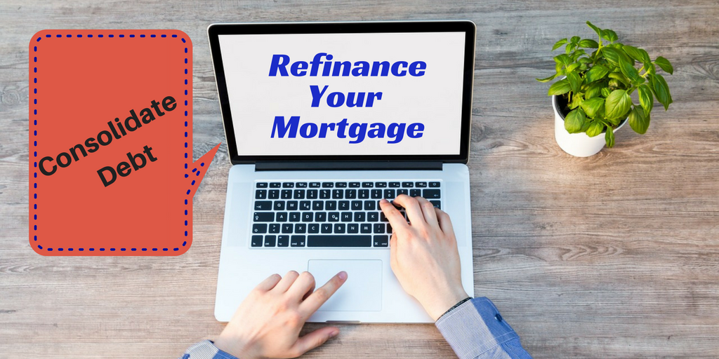 Refinance You Mortgage