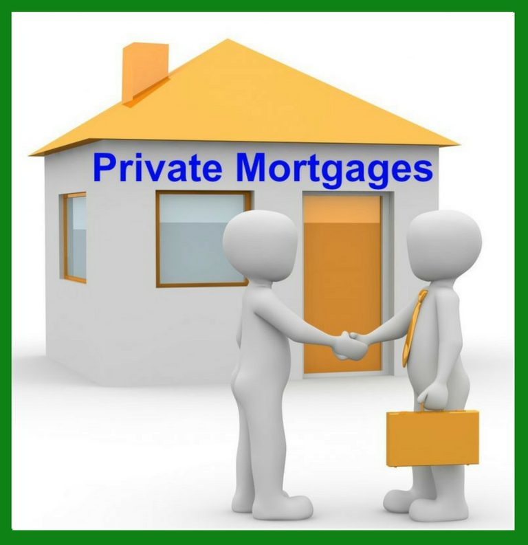 Winnipeg Private Mortgage Lenders Approvals Mortgage