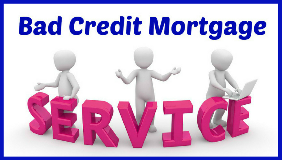 Bad Credit Mortgage Approvals
