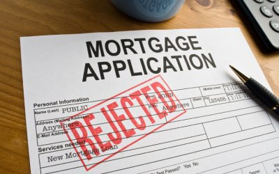 Why Homeowners or Applicants Get Denied For Mortgage Or Refinance